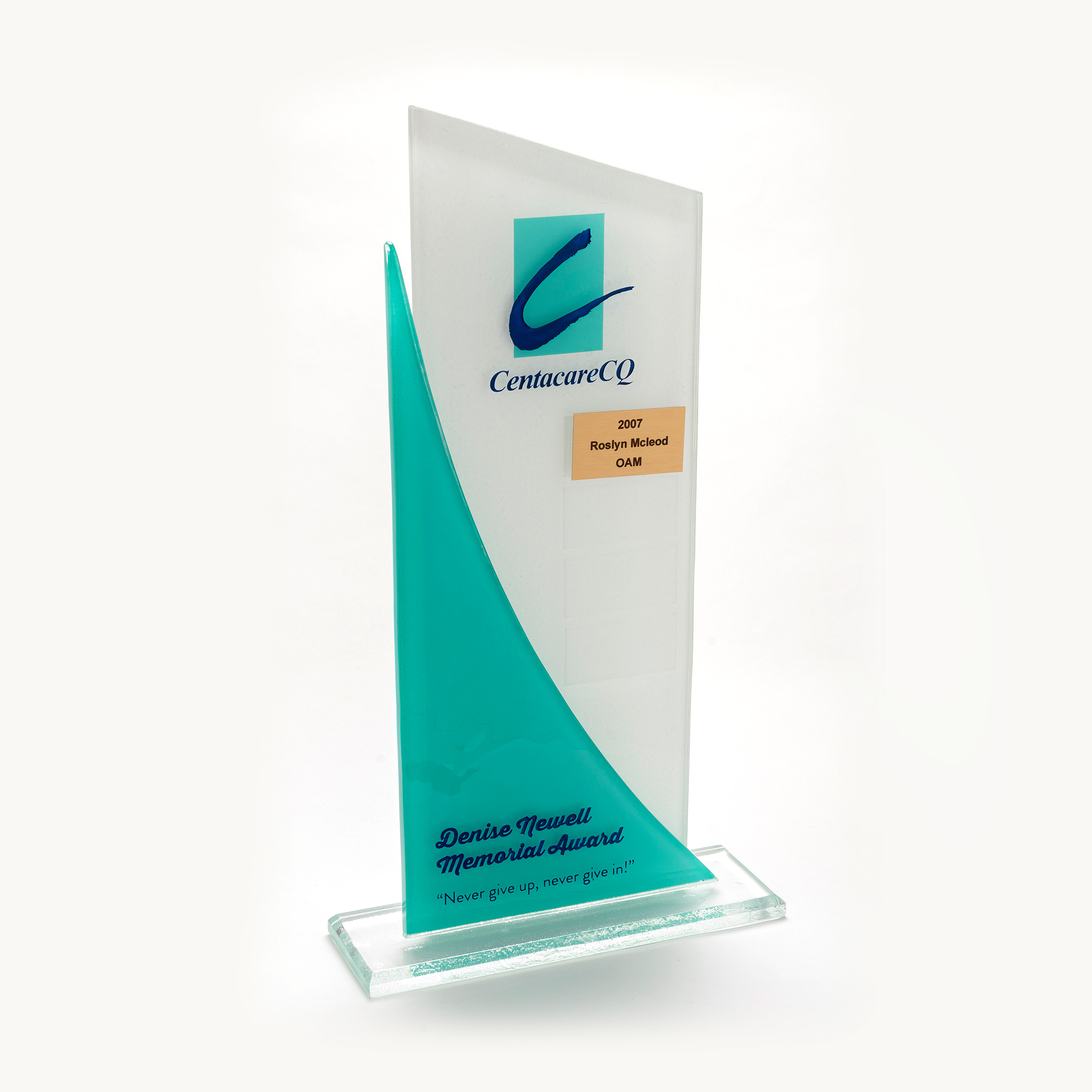 Personalized Perpetual Trophies And Awards Melbourne AUS